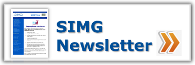 SIMG Independent Insurance Cluster Newsletter