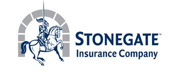 Stonegate Insurance Logo